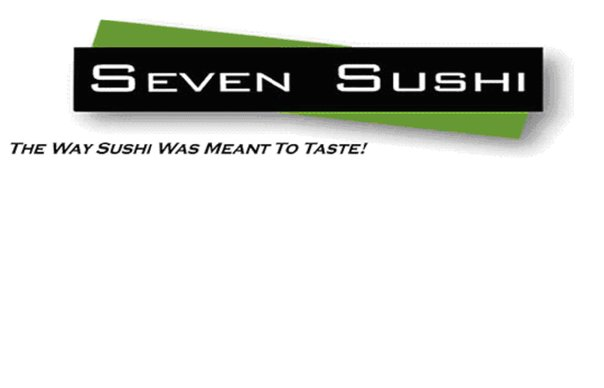 Seven Sushi Restaurant logo