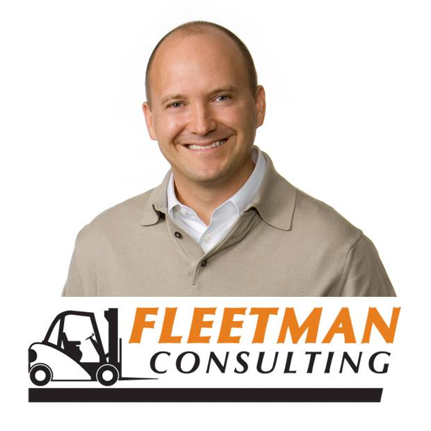 Fleetman Consulting Inc logo