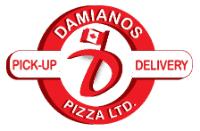 Damiano's Pizza logo