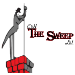 C & H The Sweep Ltd logo