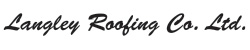 Langley Roofing Co Ltd logo