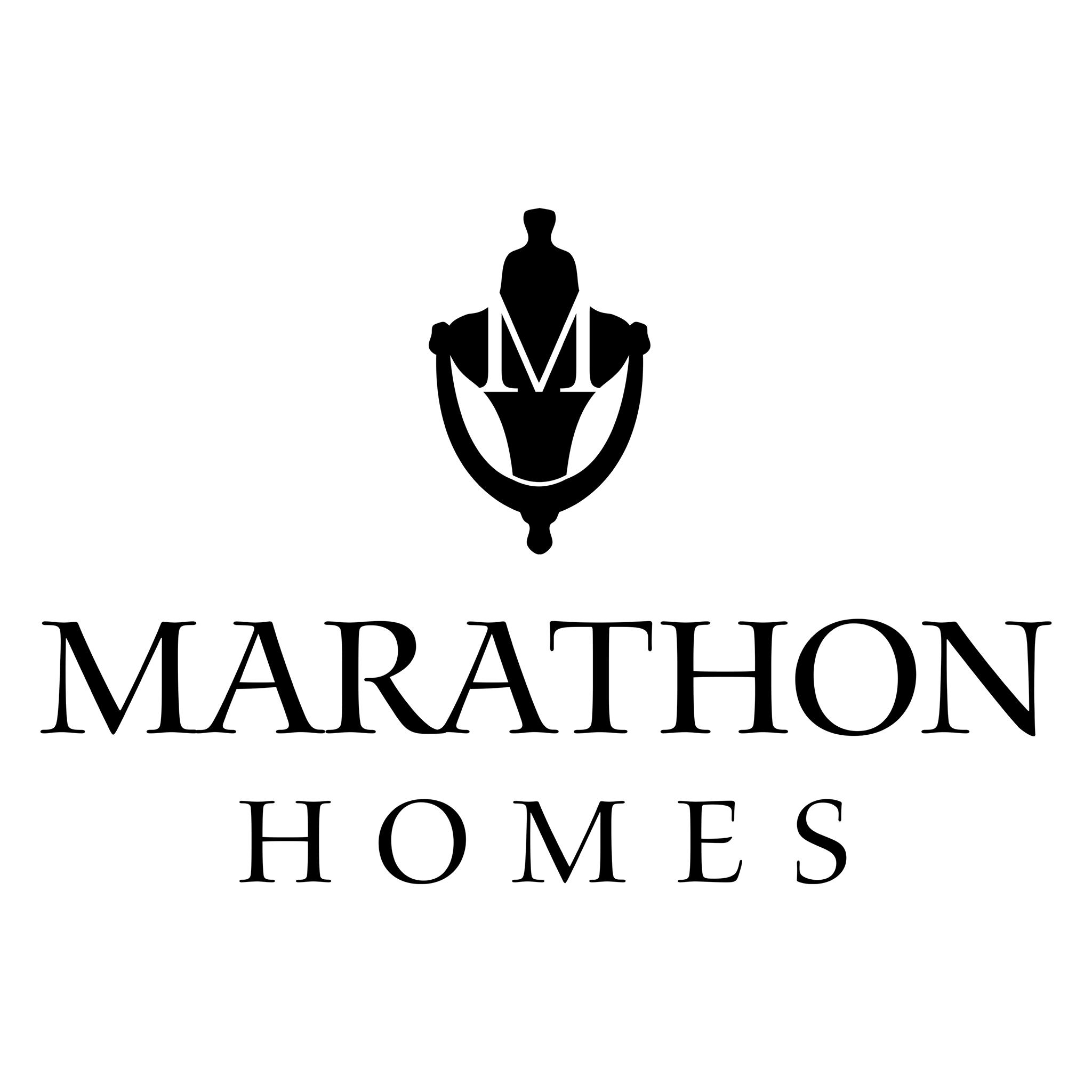 Marathon Homes Ltd logo