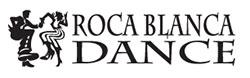 Roca Blanca Dance Studio logo