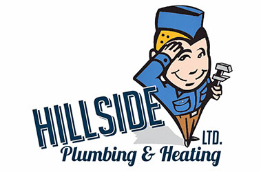 Hillside Plumbing & Heating Ltd logo