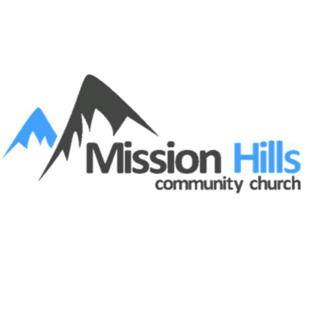 Mission Hills Community Church logo