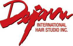 Deja Vu International Hair Studio Inc logo