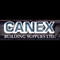 Canex Building Supplies: Landscape & Masonry Division logo