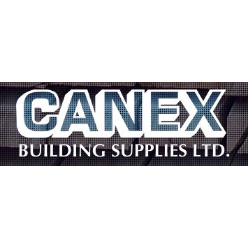 Canex Building Supplies Ltd logo