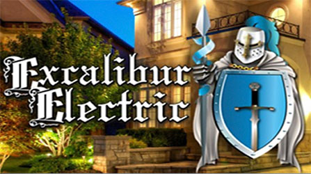 Excalibur Electric Ltd logo
