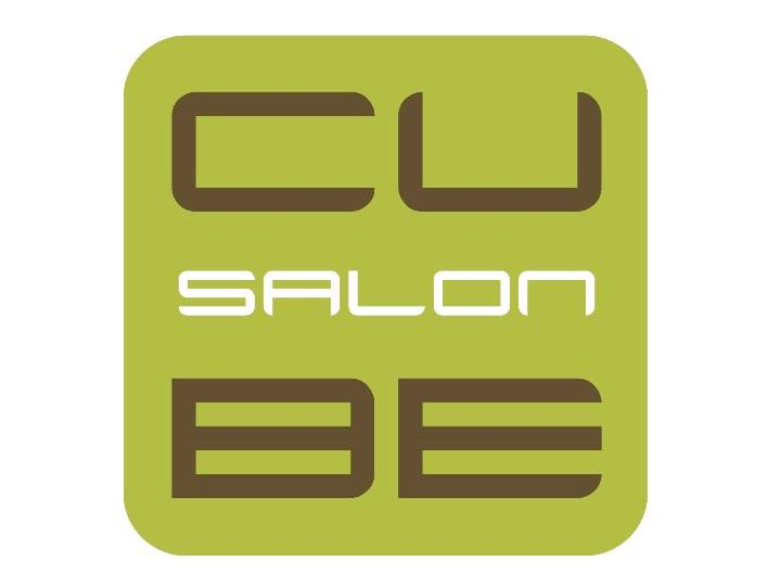 Cube Salon logo