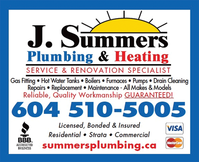 Summers Plumbing & Heating Ltd logo