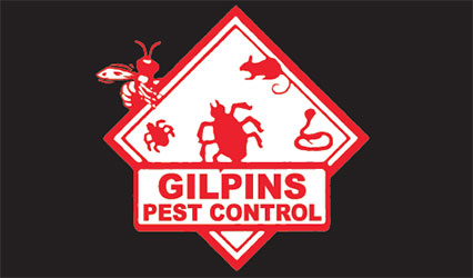 Gilpins Pest Control logo