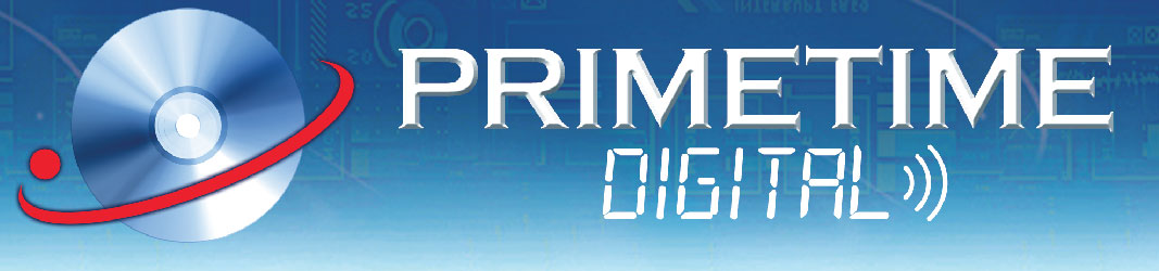 Primetime Digital logo