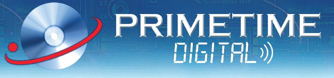 Primetime Digital logo