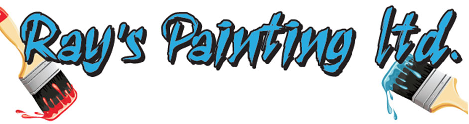 Ray's Painting Ltd logo