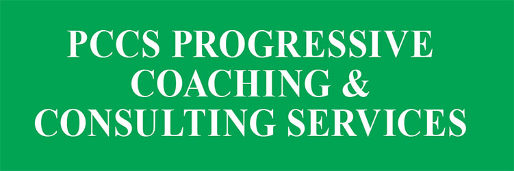 PCCS Progressive Coaching & Consulting Services logo