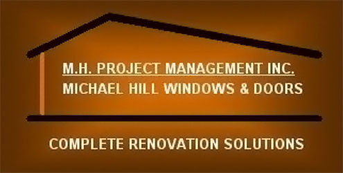 Michael Hill Project Management Inc logo