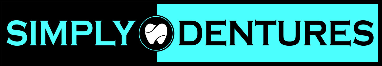 Simply Dentures logo