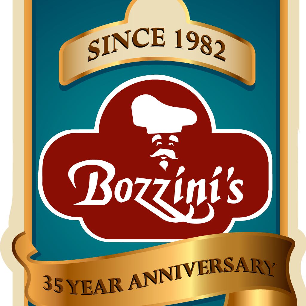 Bozzini's Restaurant logo