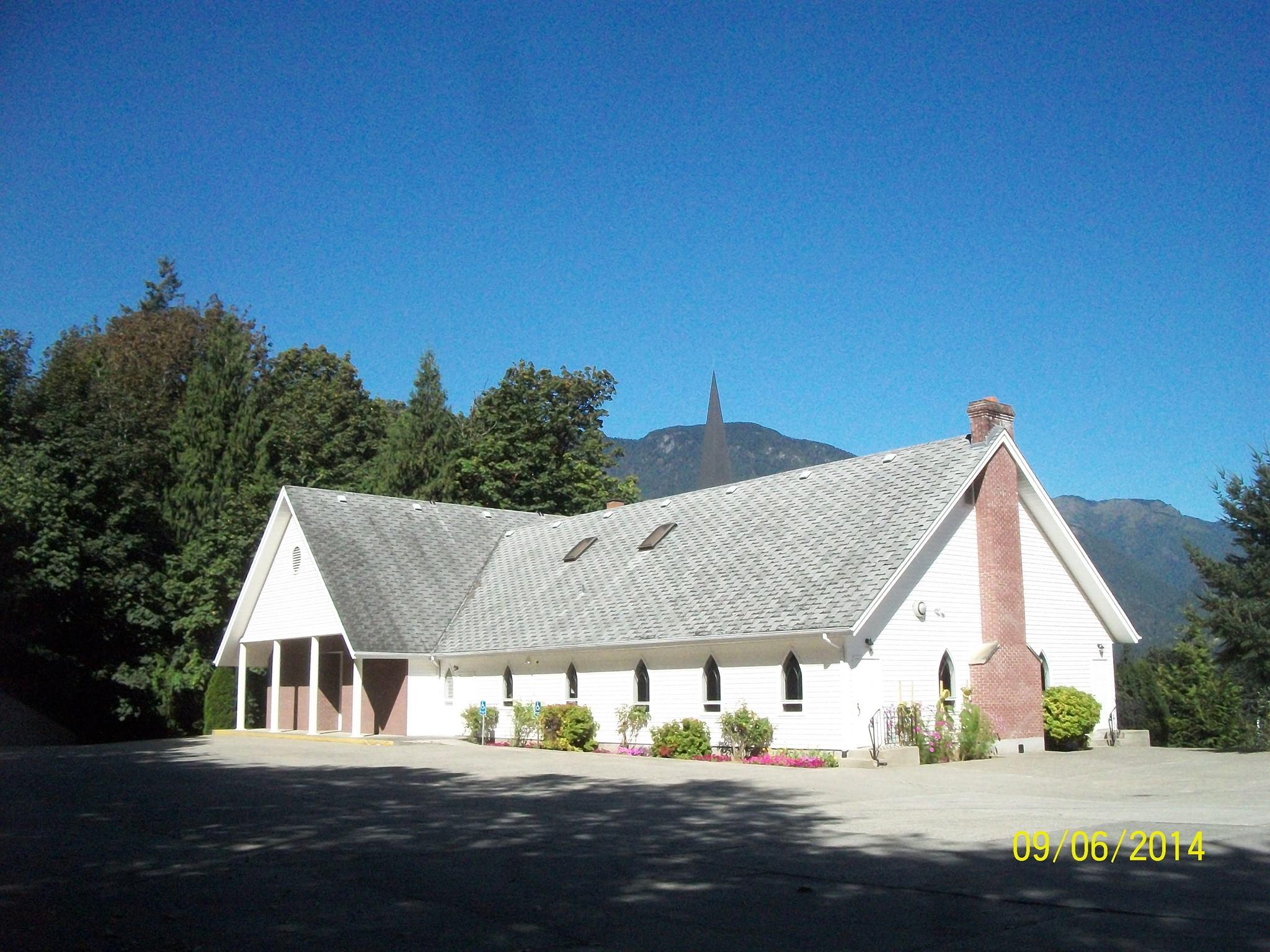 Mount Hope SDA Church logo