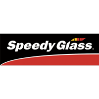 Speedy Glass logo