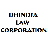 Dhindsa Law Corporation logo