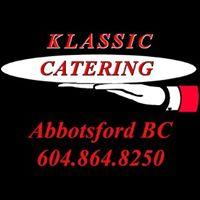 Klassic Catering logo