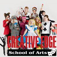 Creative Edge School Of Arts logo