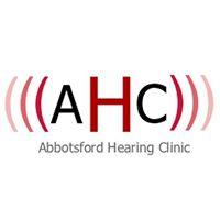 Abbotsford Hearing Clinic logo
