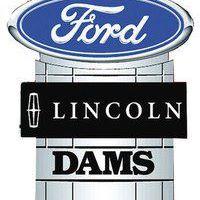 Dams Ford Lincoln Sales Ltd logo