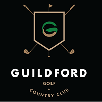 Guildford Golf & Country Club logo
