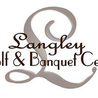 Langley Golf & Banquet Centre Ltd logo