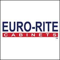 Euro-Rite Cabinets  logo