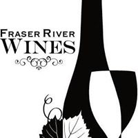Fraser River Wines Inc logo
