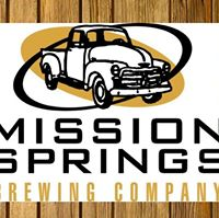 Mission Springs Liquor Store logo