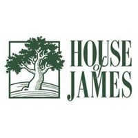 House Of James logo