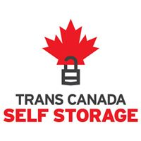 Trans Canada Self Storage logo