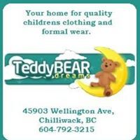 Teddy Bear Dreams logo
