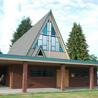 Golden Ears United Church logo