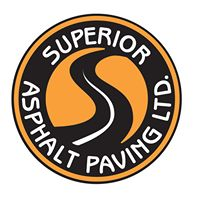 Superior Asphalt Paving Ltd logo
