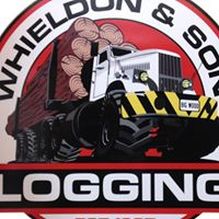 Whieldon & Son Logging Ltd logo