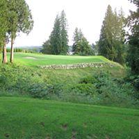 Mission Golf & Country Club logo
