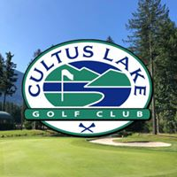 Cultus Lake Golf Club logo
