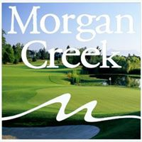 Morgan Creek Golf Course logo