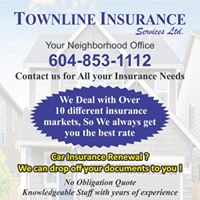 Townline Insurance Services Ltd logo