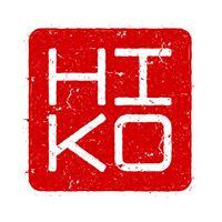 Hiko Sushi logo
