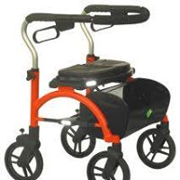 A-1 Wheelchairs Unlimited Supply Inc logo