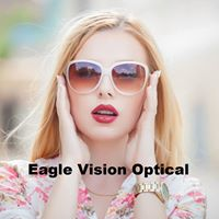 Eagle Vision Optical logo