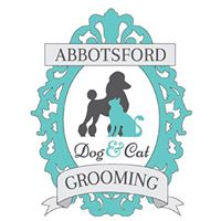 Abbotsford Dog & Cat Grooming logo