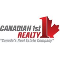 Canadian 1st Realty logo
